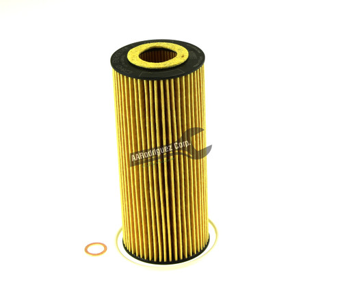 BMW 335D - OIL FILTER HENGST 11427788460 / E28H01 D26
