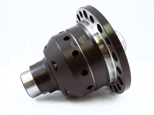 BMW 335D Limited Slip Differential by Wavetrac