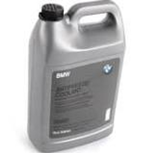 Genuine BMW Coolant