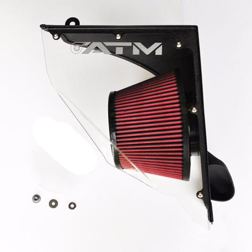 ATM BMW 335D Intake Kit