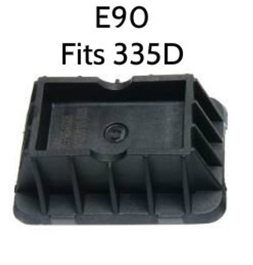 BMW E90 Jack Pad - Fits 335D and more