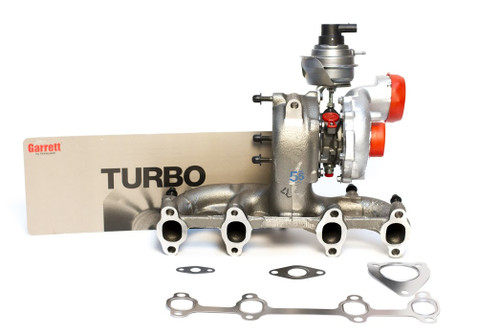 Garrett VNT17 Turbo for BEW engines - Rated for 170 WHP