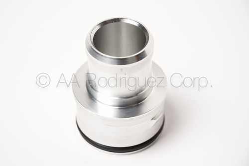 """1 3/8"""" adapter for ALH VNT17 Turbos"""