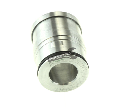 """2"""" adapter for VNT17 Turbos-2"""