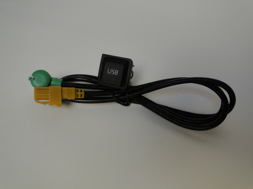 VW USB Connector Interface RCD510 RNS315 + Cable