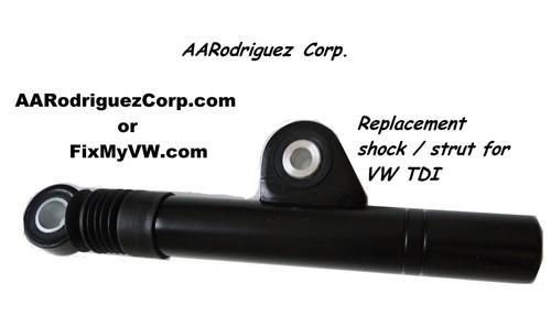 ***Clearance*** Replacement Strut for Serpentine Belt Tensioner VW ALH TDI 038903315C - Damper