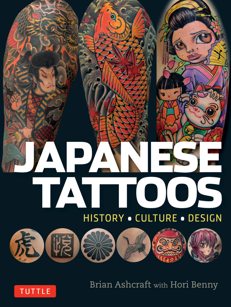 Is Japan Trying to Destroy Tattoos?