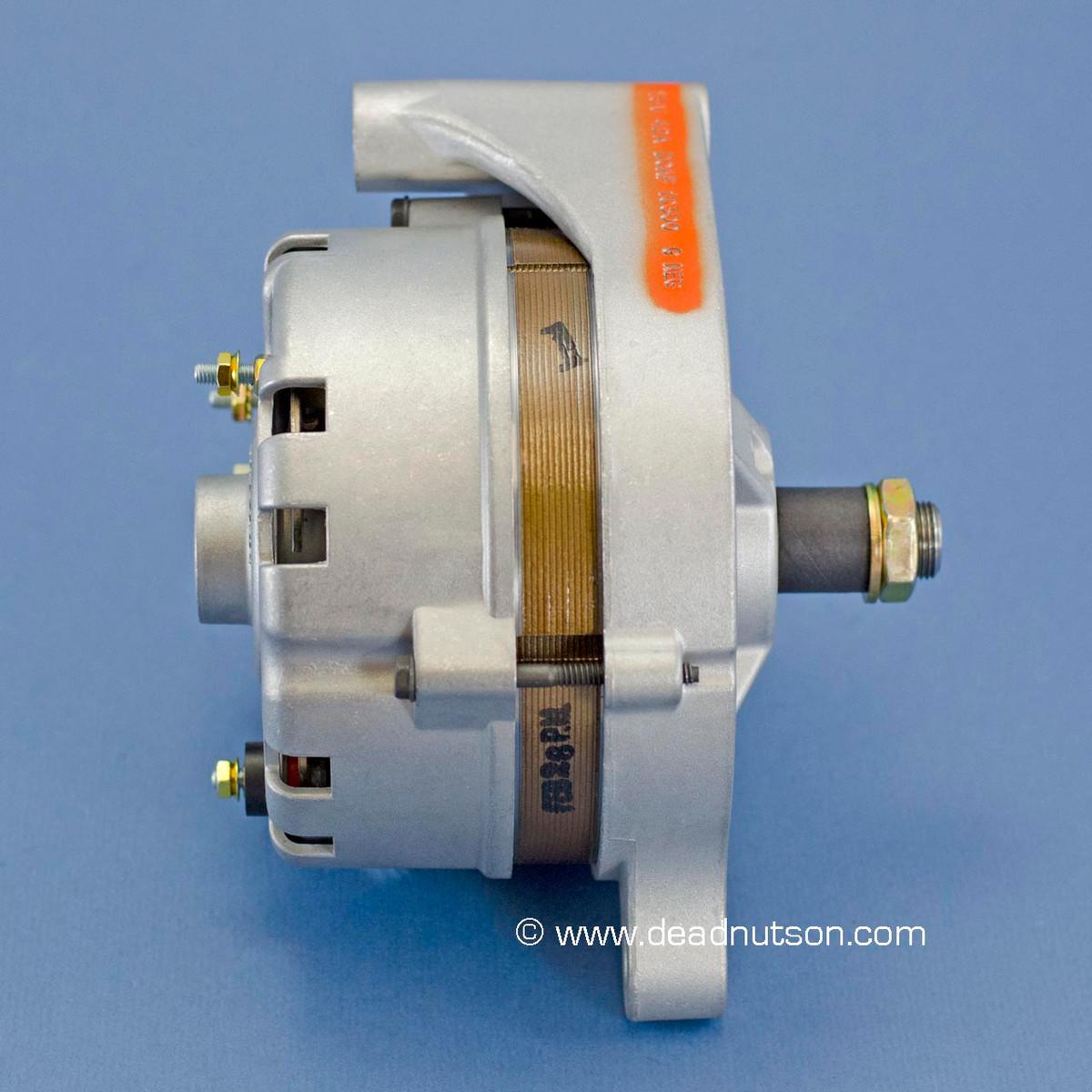 1971 351C MACH 1 Autolite Alternator D0AF-10300-G - Dead Nuts On