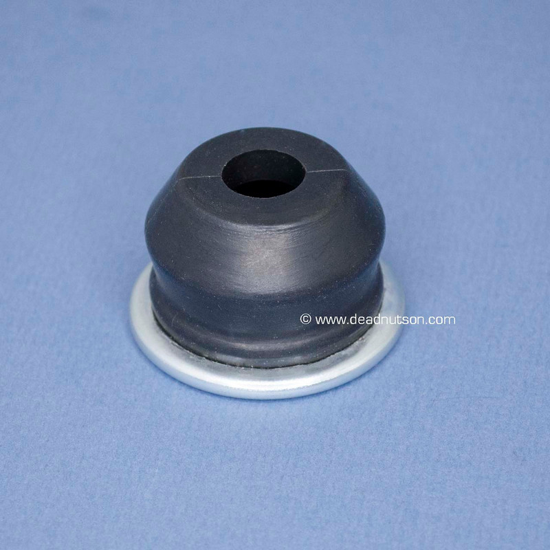 Tie Rod End Grease/Dust Boot - Big Suspension