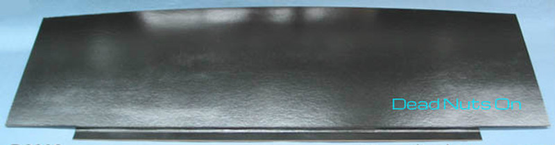 1967-68 Convertible Trunk Divider Board with Hardware