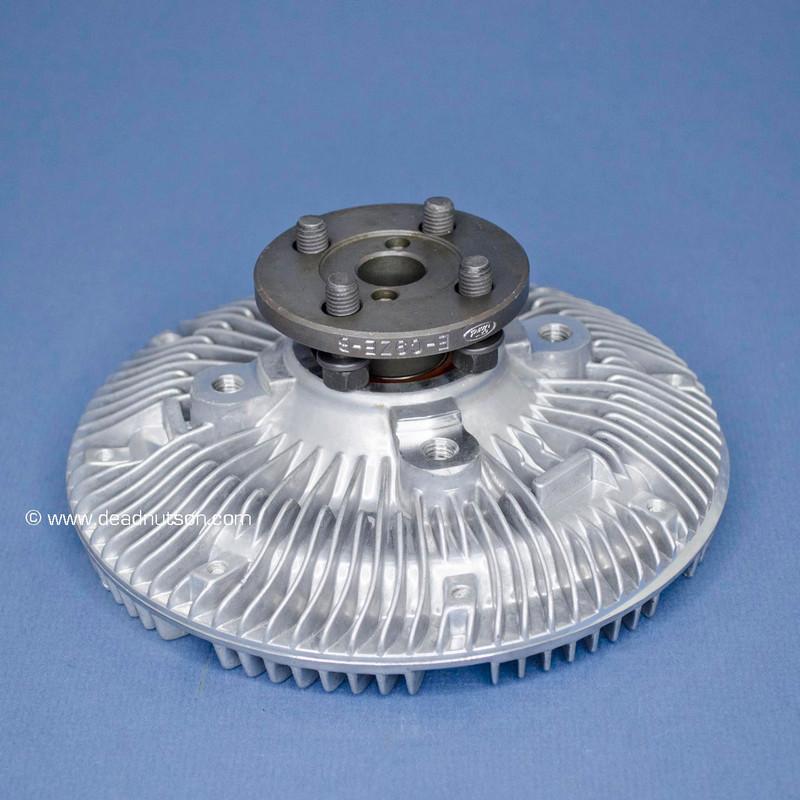 C9ZE-B 428 CJ Radiator Fan Clutch
