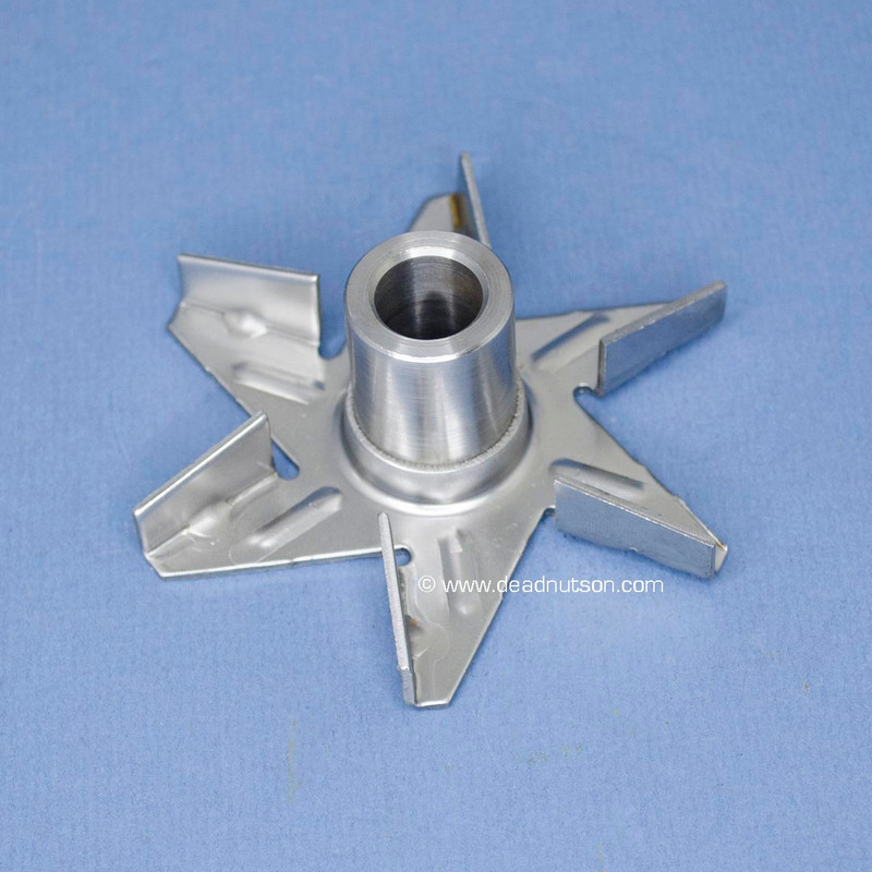 1969-70 351W, 351C Water Pump Impeller (service replacement)