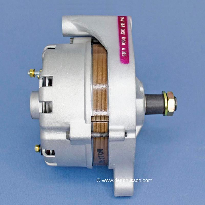 1970 302, 351 +AC  Autolite Alternator D0SF-10300-A