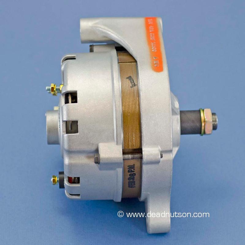1969 BOSS 302 Autolite Alternator C6AF-10300-A