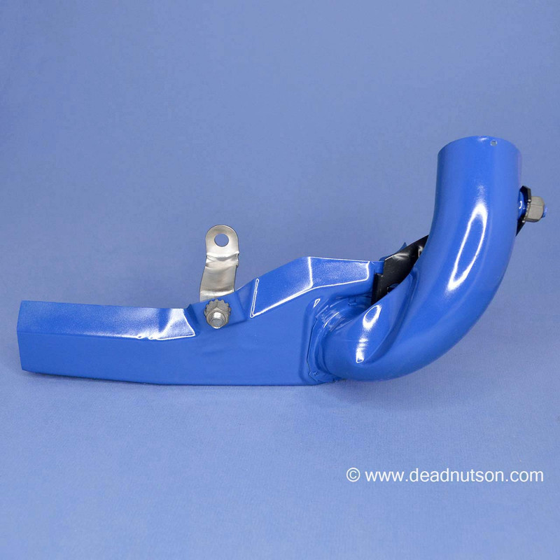 428 Cobra Jet Heat Shield