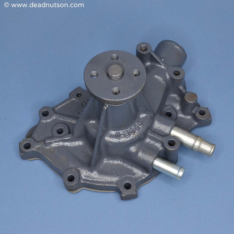 1969-70 351W Water Pump Rebuild Service (return shipping included)