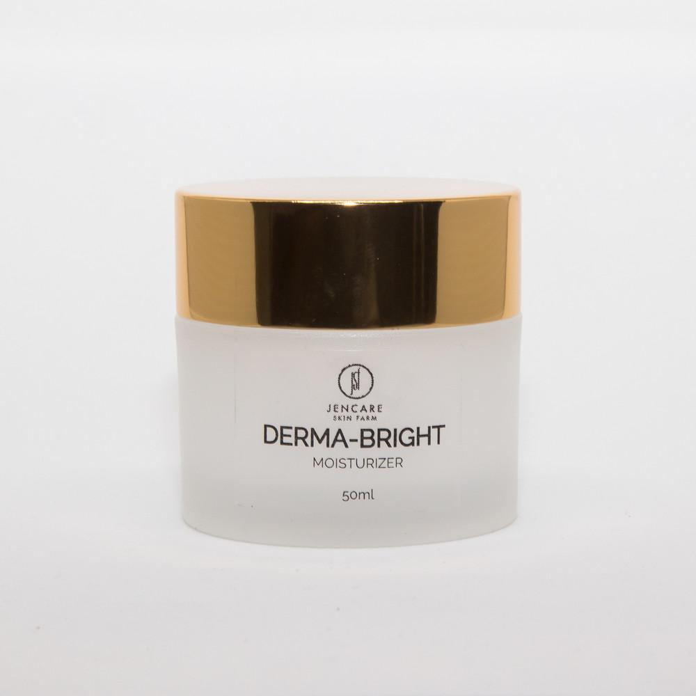 Derma-Bright Moisturizer
