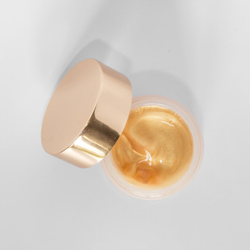 24K Gold Anti-aging Collagen Mask