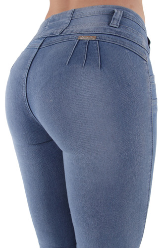 N3239 - Colombian Design, Butt Lift, Levanta Cola, Skinny Jeans