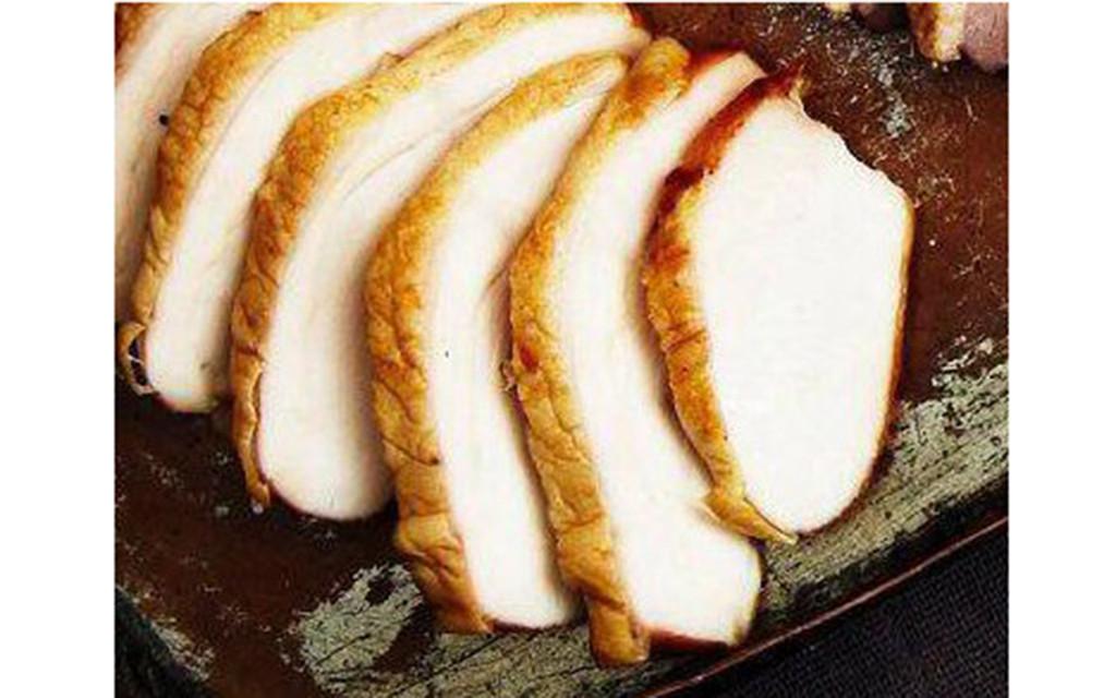 Smoked Chicken Breast