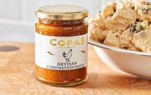 Artisan Coronation Sauce