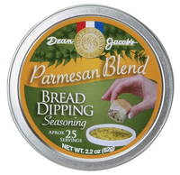 Parmesan Blend Bread Dipping Tin  1.75oz
