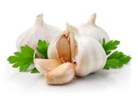 Avocado Garlic Oil