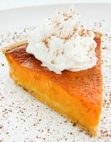 Pumpkin Pie Balsamic