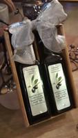 2nd  Salado Sampler Gift Sets 100ML 2 Bottles