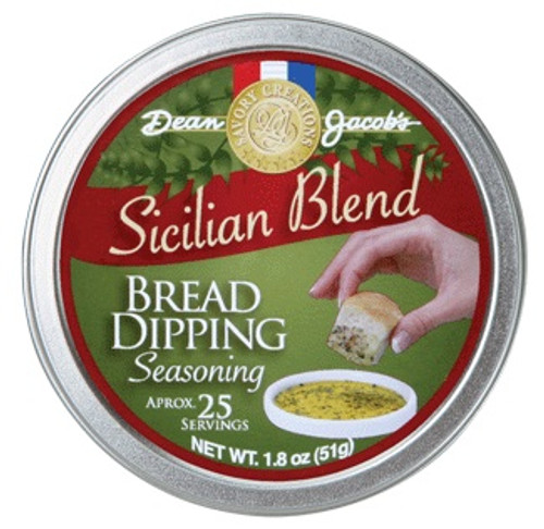 Sicilian Blend Bread Dipping Tin  1.8 oz