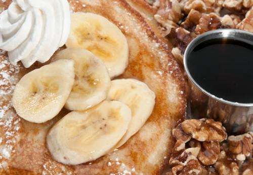 Bacanut Balsamic (Banana Caramel Walnut)