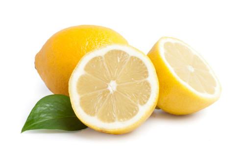 Lemon Balsamic