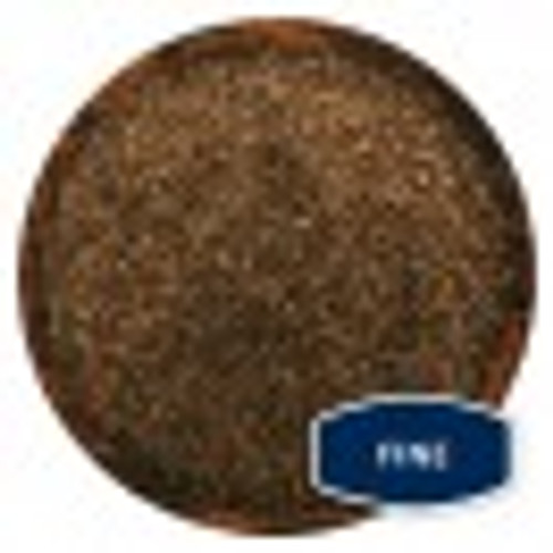 SALISH® Alderwood Smoked Sea Salt Fine Grain 9oz