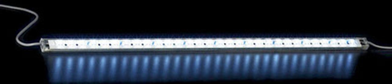 Lifetime Warranty Seamaster Lights Strip 7 LED 13cm (5in)  White