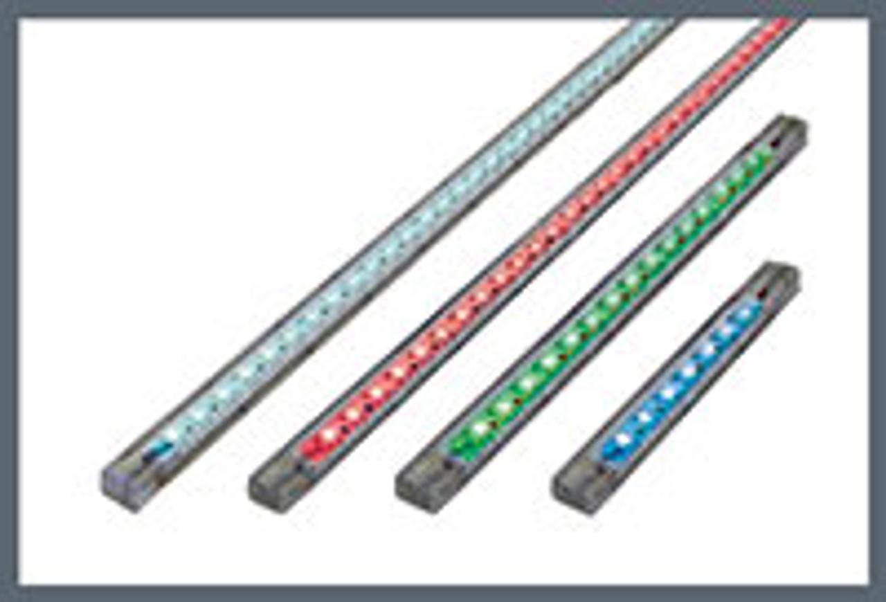Strip 60 LED 100cm (40in) White