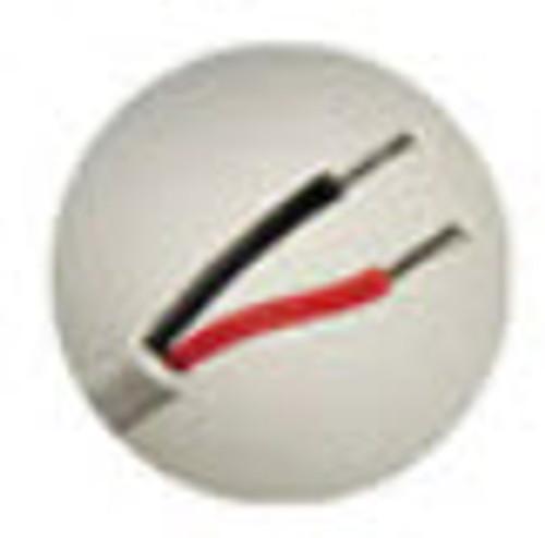 22 Gauge (2) Wire per Ft.