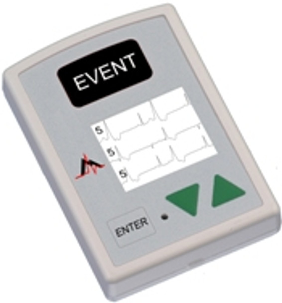 DR200 Holter and Event Monitor