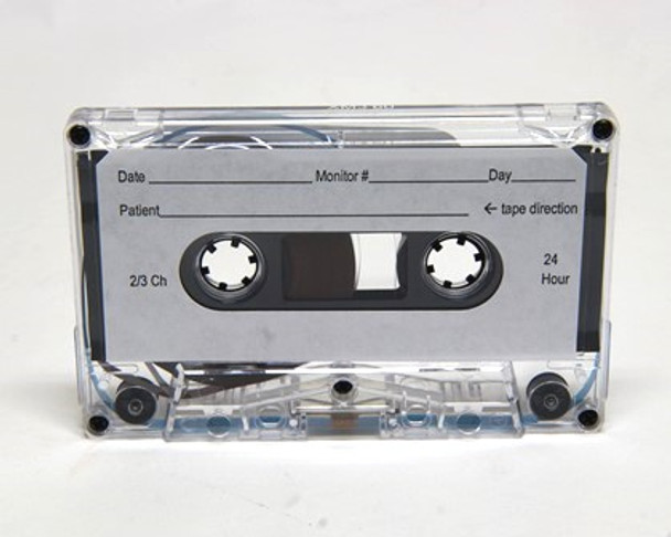 Cassette Tapes Dup-60 Cassette with Label Box of 100