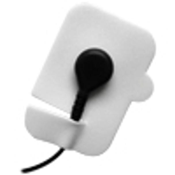 Surelock Solid Gel Foam Electrodes 30-Pack