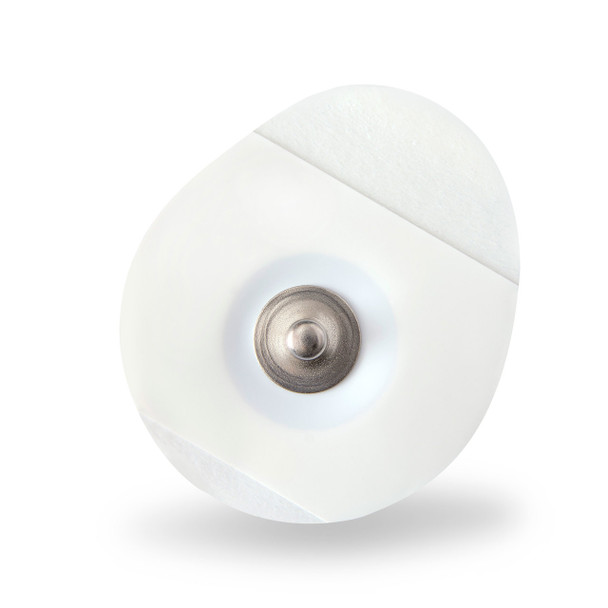 Vermed Tear Drop Shaped Foam Solid Gel Electrode (5)