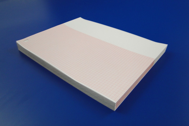 Chart Paper  for HP M1707A XLi Page Writer XL