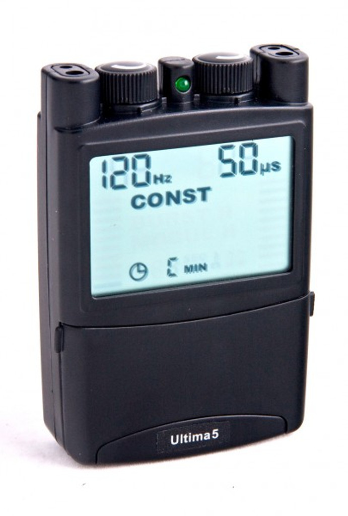 Digital Ultima Five TENS Unit