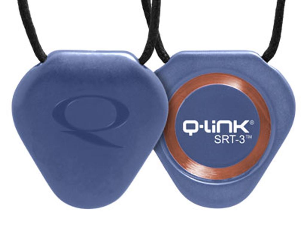 Q-link Acrylic Pendant, SRT-3
