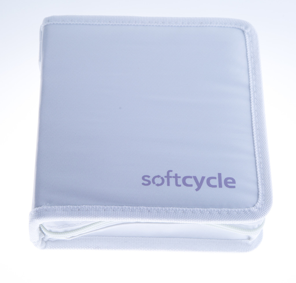 PMT Medical Softcycle Pelvic Floor Stimulator With Anal Probe Smaller