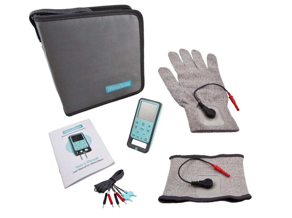 Ultima Neuro - Hand System - One Glove , One Cuff