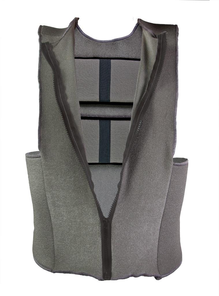 Electric Vest W/1 - 4x10 Dual Electrode