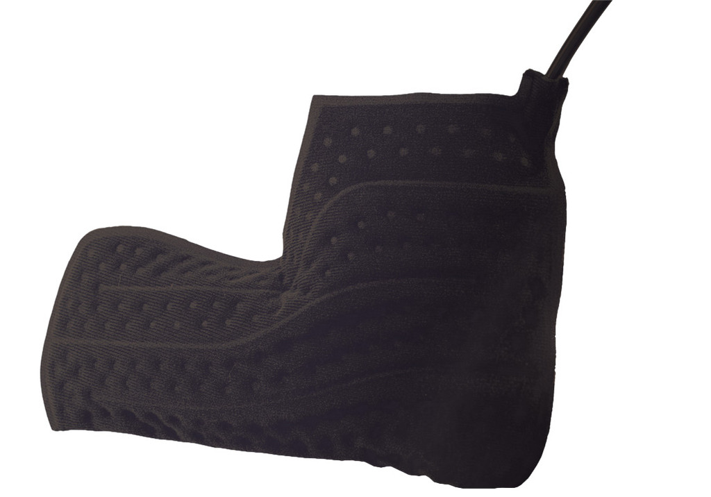 Water Therapy - Large Single Bootie