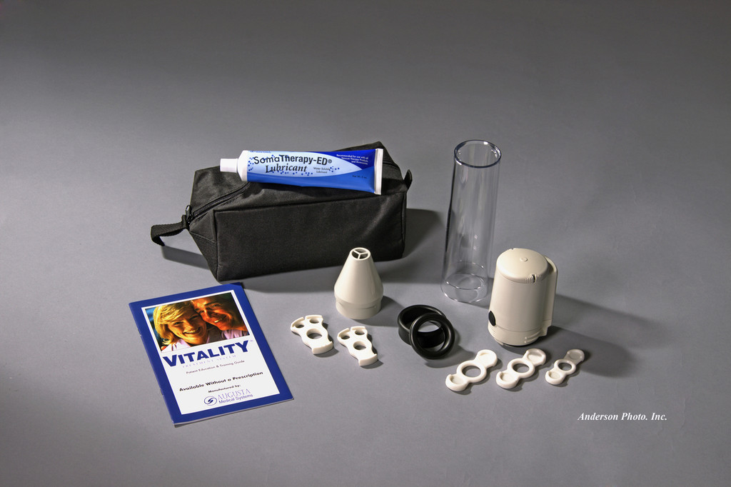 Elite ED Battry Vacuum Therapy System
