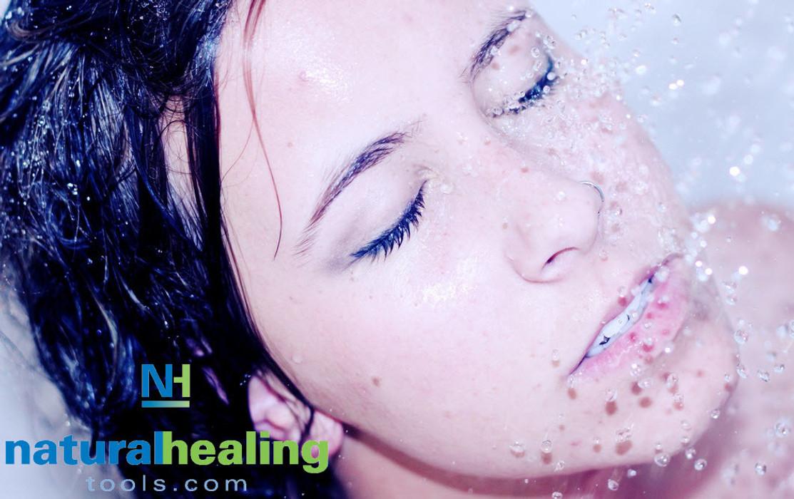 Bath Detox