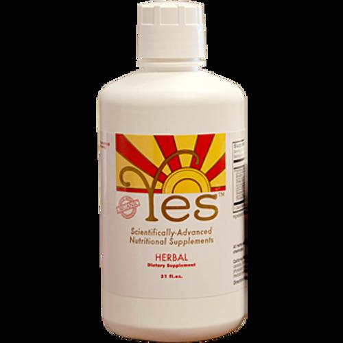 Yes Herbal Supplement, Liquid